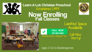 20 years enroll now